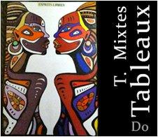 Collection Tableaux Dominique Demaria - Portraits et autres thèmes