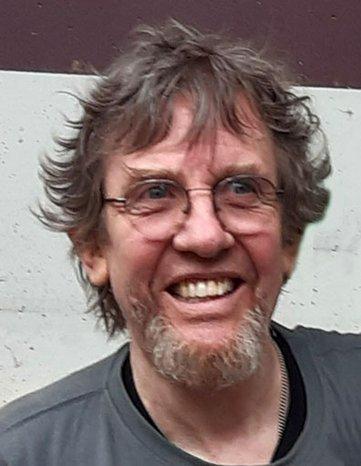 Patrick Moulin